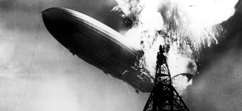 led zeppelin hindenburg