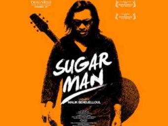 Pátranie po Sugar Manovi – Searching for Sugar Man