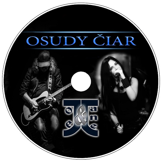electric lady joe and jane CD osudy čiar