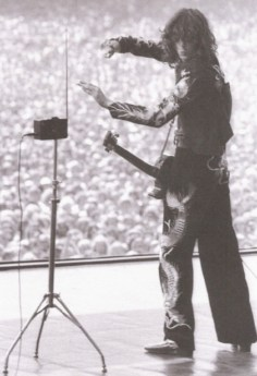 jimmy page theremin