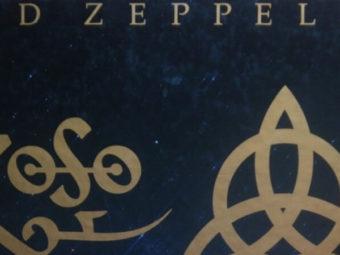 Led Zeppelin – A Celebration