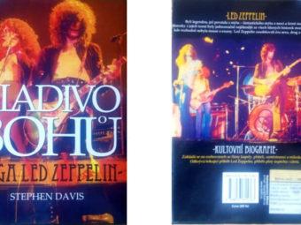 Kladivo bohů – Sága Led Zeppelin