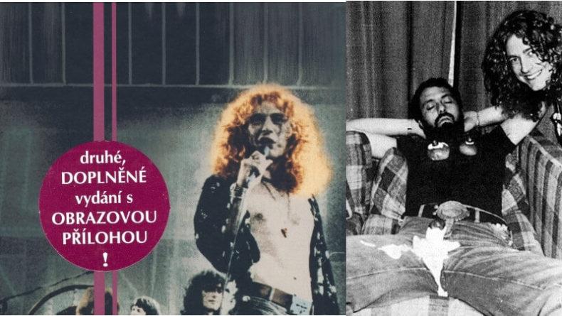 Schody do nebe – Led Zeppelin bez cenzúry