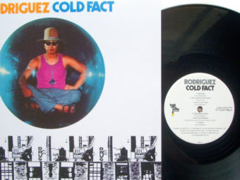 Sixto Rodriguez – Cold Fact
